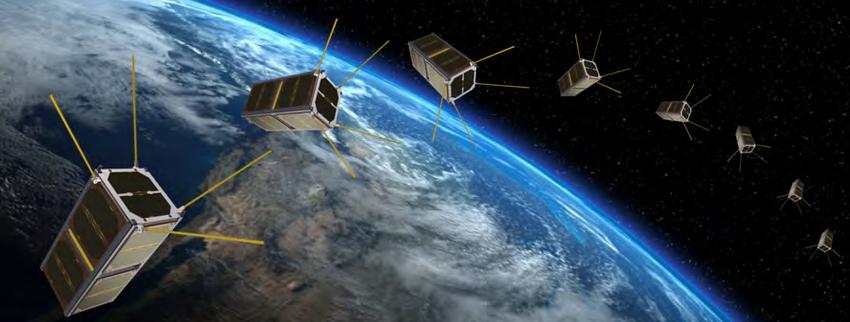 Structural Optimization PTC Creo Fastway CubeSat